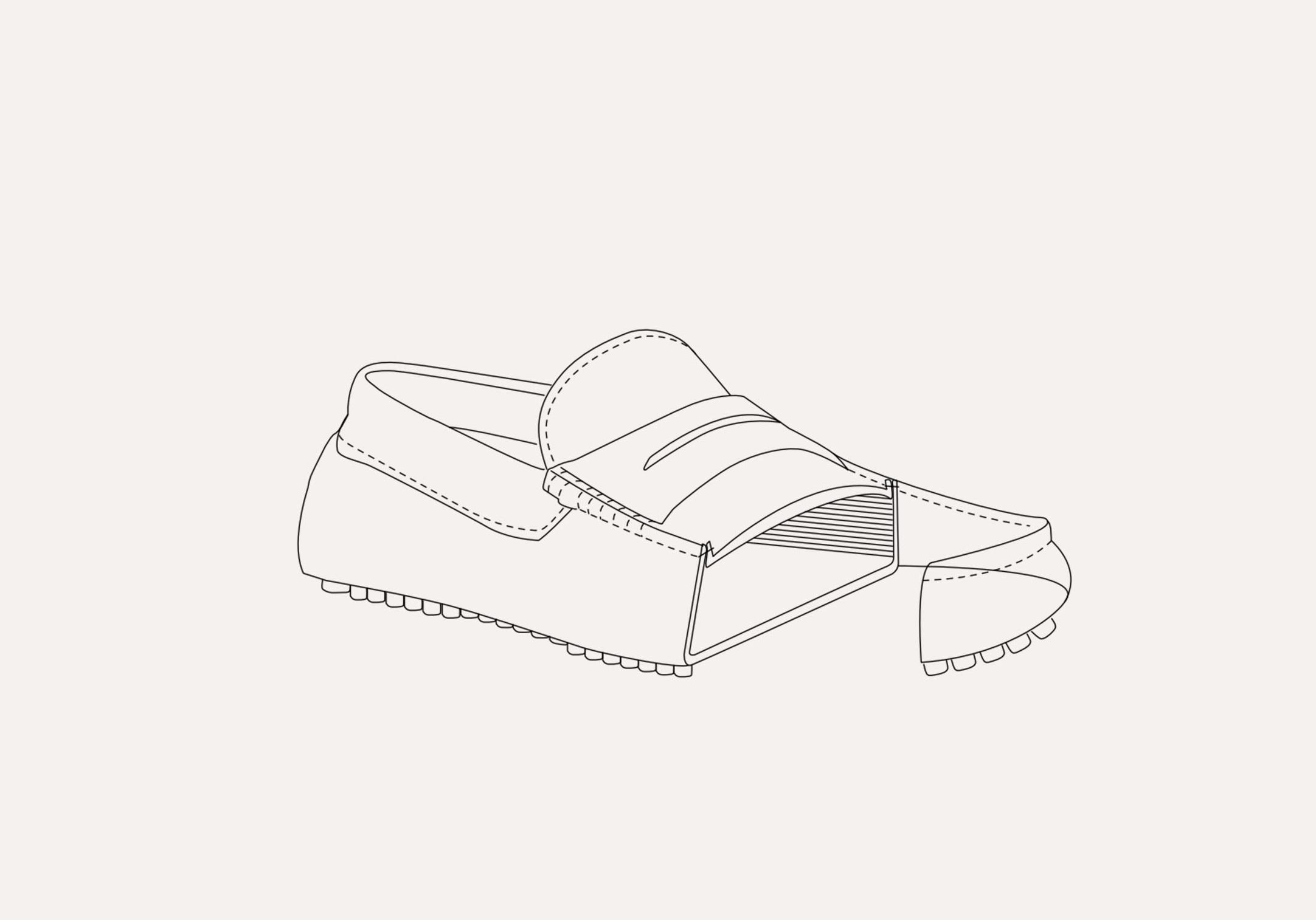 Shoe Guide - Construction Methods | Scarosso